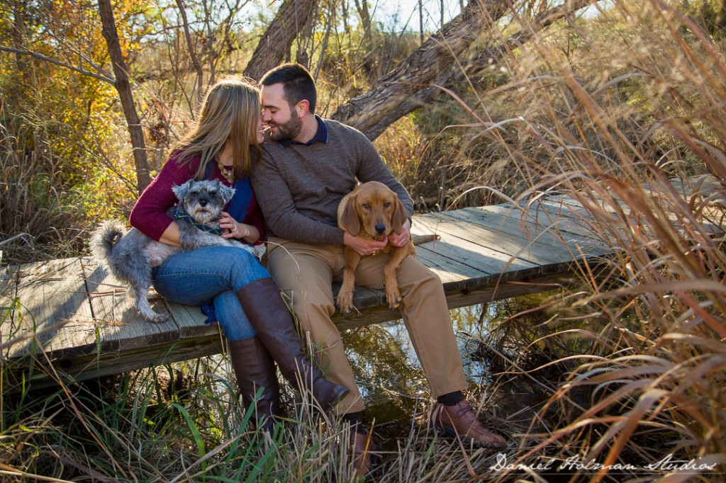 Engagement Shoot San Antonio Photographer