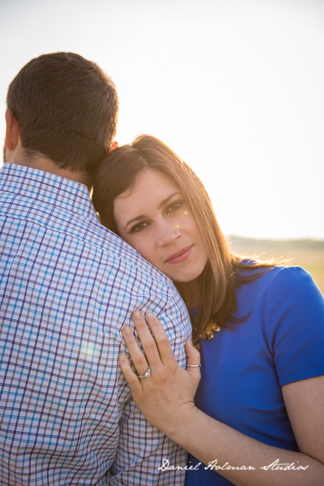 Phil Hardberger Park Engagement