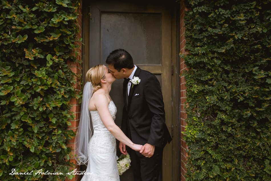 Kristen & Tappan's Wedding – Incarnate Word & The Saint Anthony Hotel