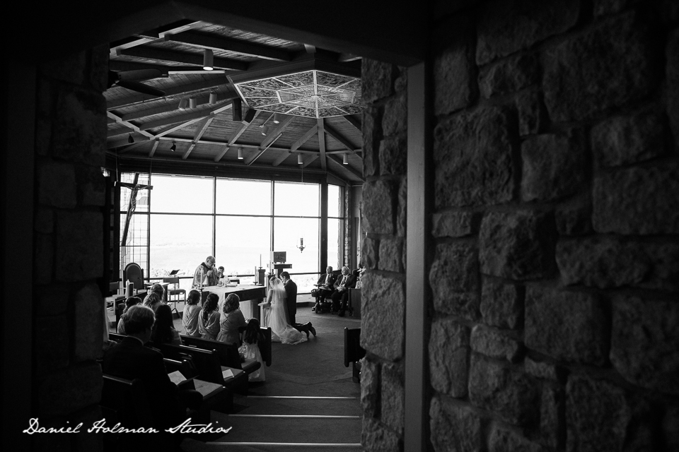 Jessica & Kendall – Horseshoe Bay Wedding